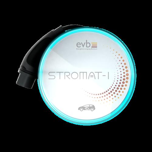 Stromat-I Frontal